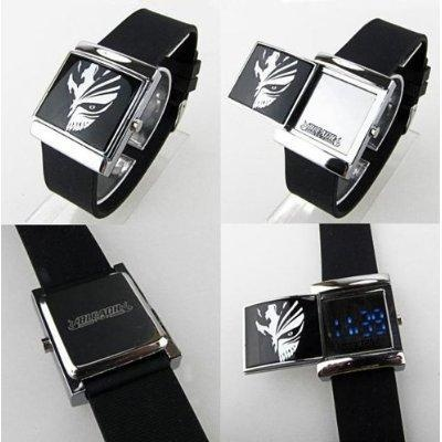 I found 'Bleach Anime Watch Wrist Watch with Cool Led' on Wish, check it out!