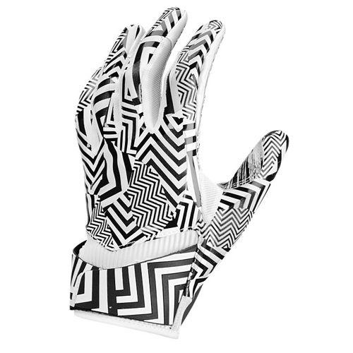 Adidas RG3 Football Gloves Mens Sport Equipment