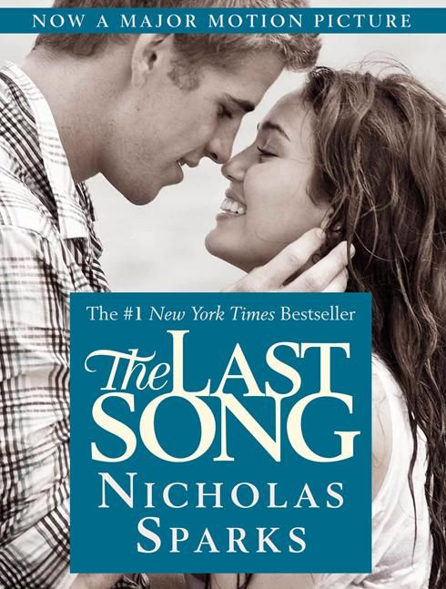 The last song - by Nicholas Sparks