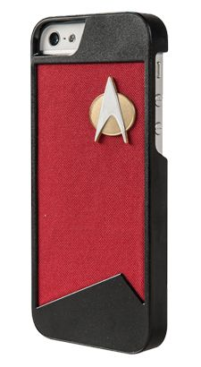 Official Star Trek Next Generation, I need to get this for my mum for christmas or birthday next year.