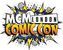 MCM London Comic Con - 23-25 Octobre 2015