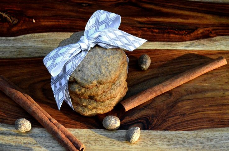 [ Pumpkin Spice Cookies Recipe ] These #PumpkinSpice #Cookies are the highlight of #fall. Their chewy texture and savory spice are sure to please any crowd. #dessert