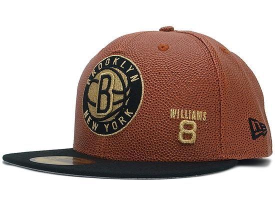 Ballin Brooklyn Nets 59Fifty Fitted NEW ERA x NBA