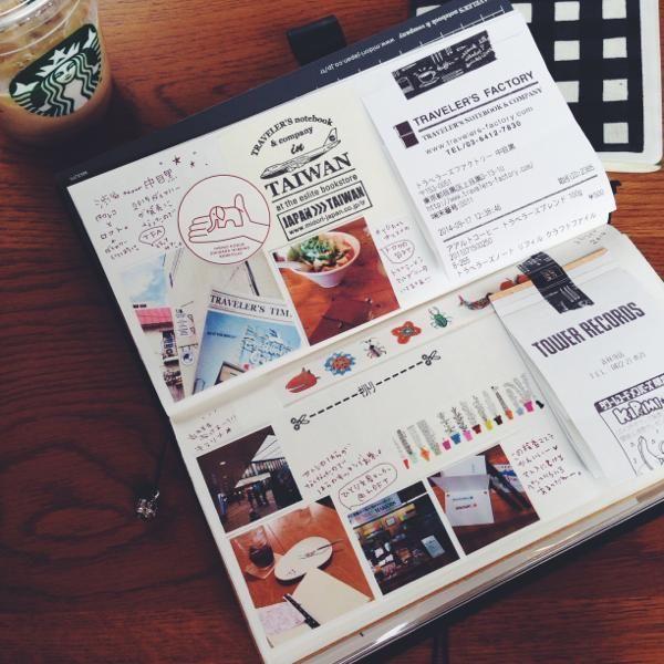 プチ旅だって旅は旅。   なかむら真朱の「About A Notebooker」