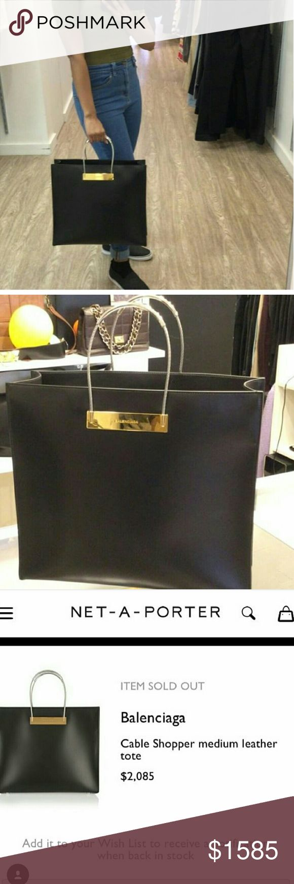 Balenciaga Tote Authentic Balenciaga Bags Totes