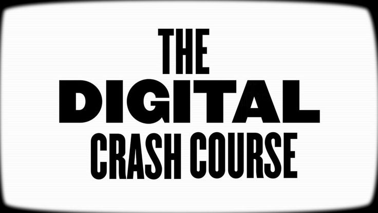 Digital Crash Course series: The Problem with Marketing. Featuring @garyvee  http://bit.ly/1NDrAxR