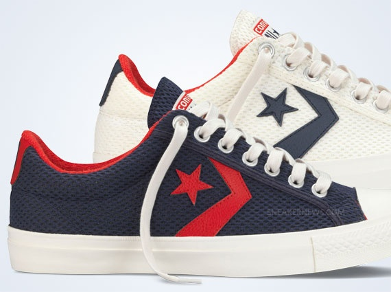 converse star player vintage