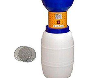 Moulin électrique de céréales 50l: Le meilleur moulin à céréales aux meilleurs prix puissance moteur 2000Wat. & # x2022; Capacité bidon…