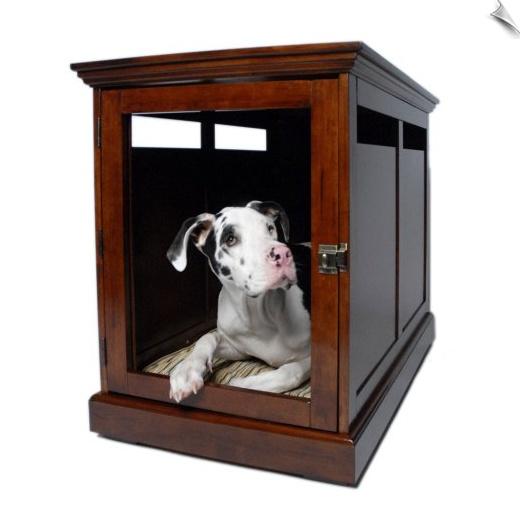 Indoor Fancy Dog House Dog Houses