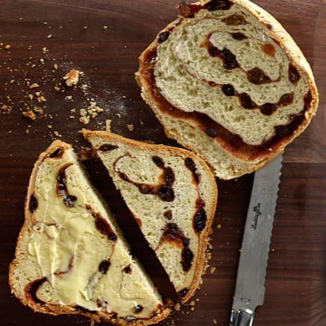 Cinnamon Swirl Bread | Williams Sonoma