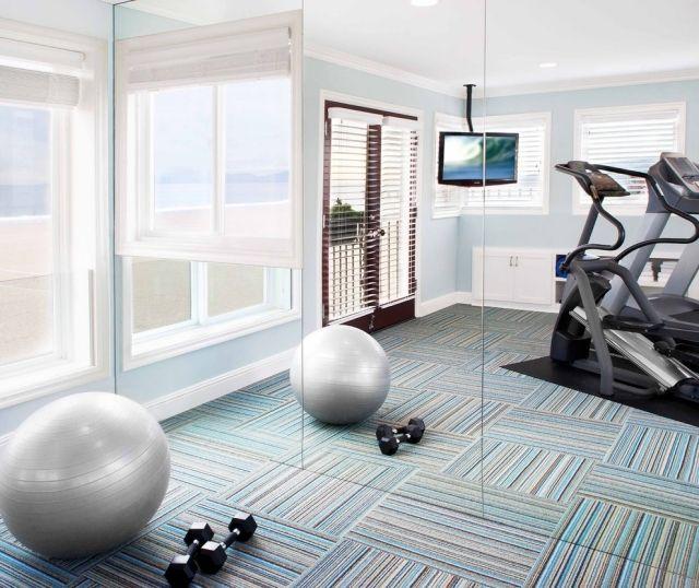 Die Besten 25+ Fitnesstudio Spiegel Ideen Auf Pinterest | Heim