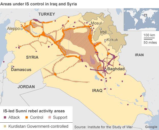 Best Iraq Syria Map Ideas On Pinterest La Antigua Persia - Map showing us and iraq