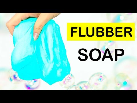 how to make flubber without borax or liquid laundry starch