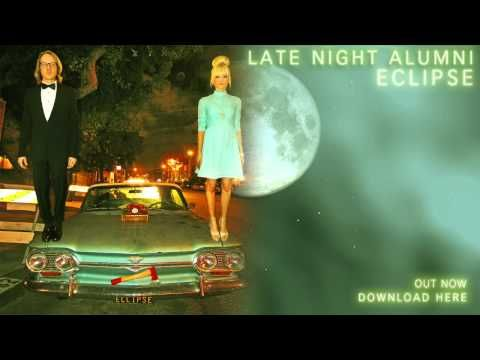 Late Night Alumni - Another Word for Love (Official Audio) - YouTube