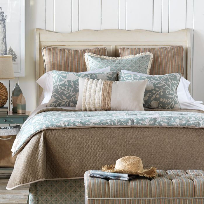 Coastal Bedroom Photos By Wayfair