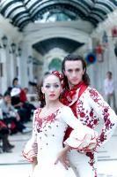 Ритмы танца : Portfolio / Фламенко flamenco