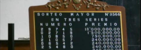 Resultados sorteo Mayor Nº 3566 del martes 1/12/2015. Ver: http://wwwelcafedeoscar.blogspot.com/2015/12/sorteo-mayor-3566-resultados.html