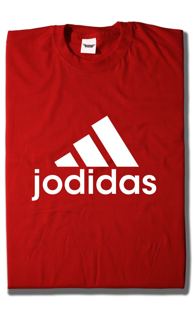 Camiseta Jodidas