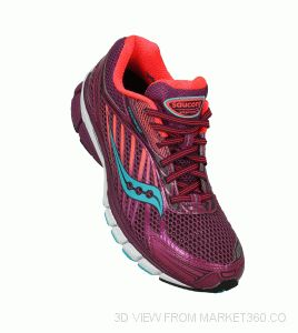 Saucony Ride 6 Running Shoes
