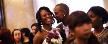 Study: Getting Hitched Reduces Risk Of Heart Attack | Loop21
