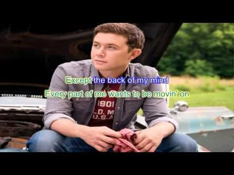 Scotty McCreery - Forget To Forget You <3 This song is seriously story of my life!!