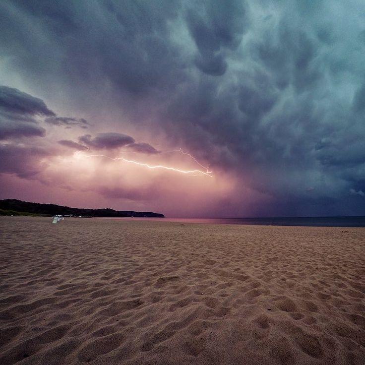 www.mylalibela.com #sopot #storm #lightening #poland #trojmiasto #trojmiastoinlove #balticsea #stormonbaltic #lighteningonbalticsea #mylalibela #3miasto #gopro #goprohero4 #goprouniverse #goprophotography #goprworld #weather #thunder #balticthunder #sopotplaza