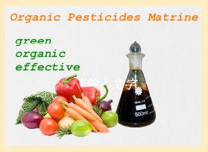 Matrine Insecticide Function:   1. Matrine has direct effect of anti-hepatitis B…HaoXuan Biotech