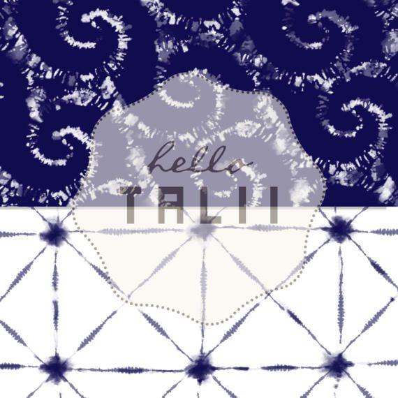 VERKOOP  SHIBORI DIGITALE PAPIER  Dit is een set van 14 digitale Japanse Shibori achtergronden, de oude etnische techniek, soortgelijk aan batik, die gebruikmaakt van indigo en kruis stiching aan tye sterven witte stof-  Deze documenten zijn perfect voor bruiloft decor, bruiloft nodigt, girly partij decor, thee partij verzoekt, stationaire, kaarten, gift tags cadeau zeewieren, wenskaarten, scrapbooking, foto matten, boekomslagen, bladwijzers, 3D-kaart maken, digitale projecten zoals blogs of…