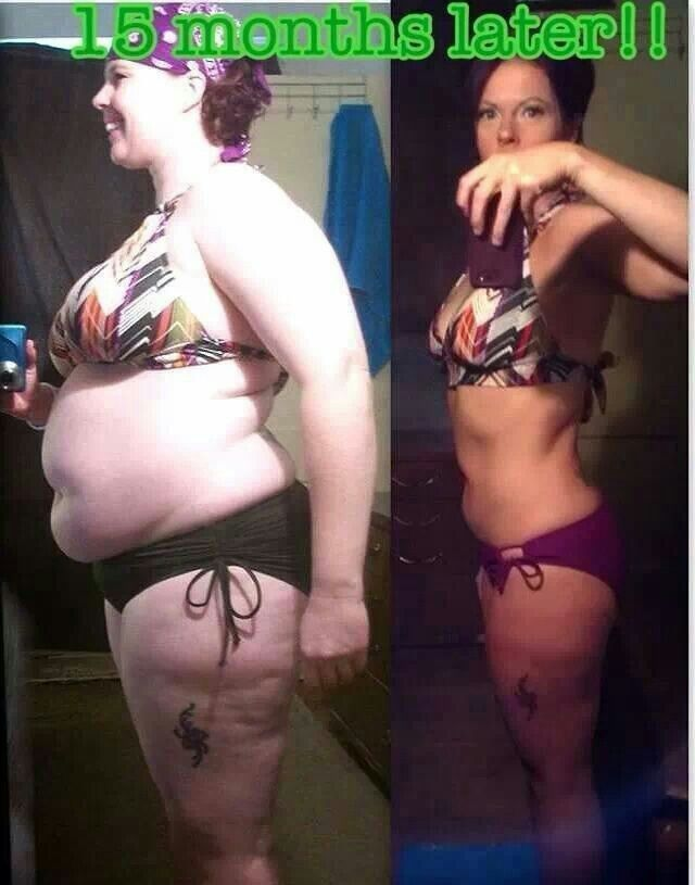 That's results, that's Herbalife!$!
