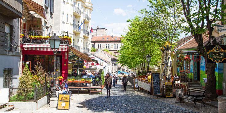 Wild und doch ruhig, gastfreundlich und dennoch verschlossen: Serbien ist ein eigensinniges Land mit vielen Widersprüchen, aber definitiv eine Reise wert.