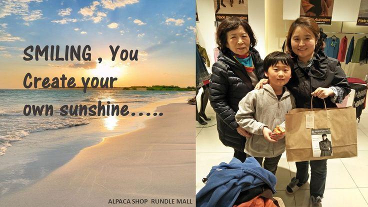 Sold by www.losandesconnection.com.au