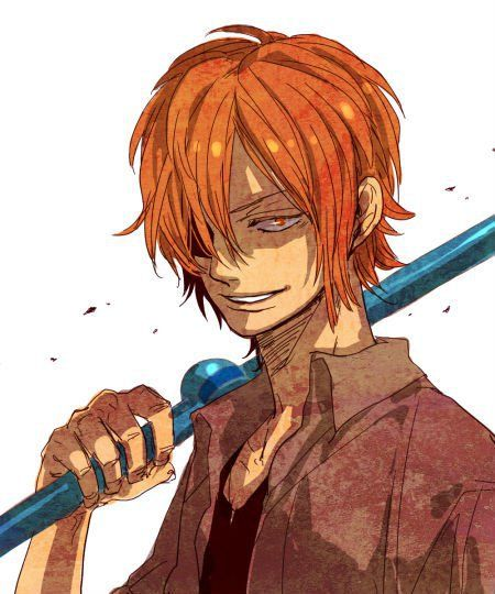 Male Nami - One Piece, Genderbent