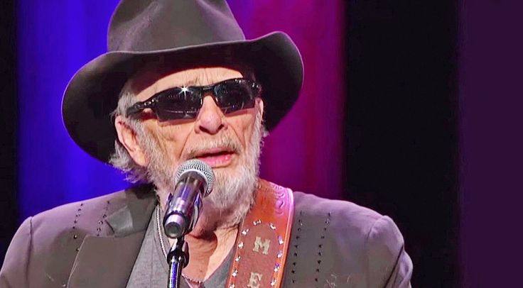Merle Haggard's Final Opry Performance Of 'Silver Wings' Is An Emotional Masterpiece