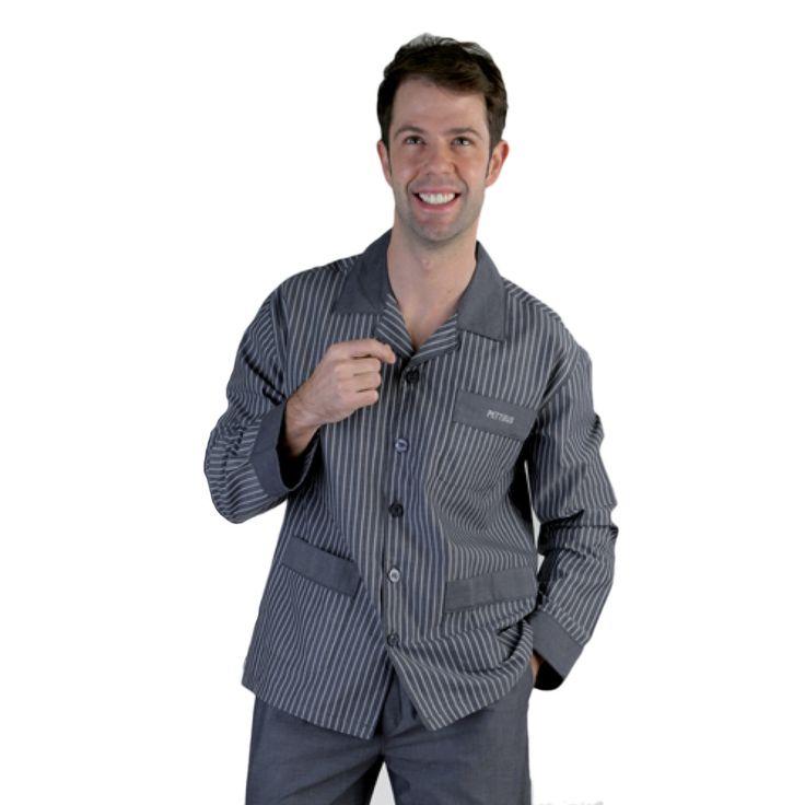 Pijama 529 Pettrus Calidad al Mejor Precio