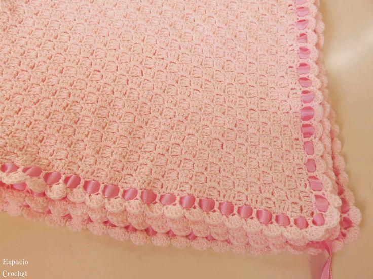 Mejores 141 imágenes de lana bebés en Pinterest | Punto de crochet ...