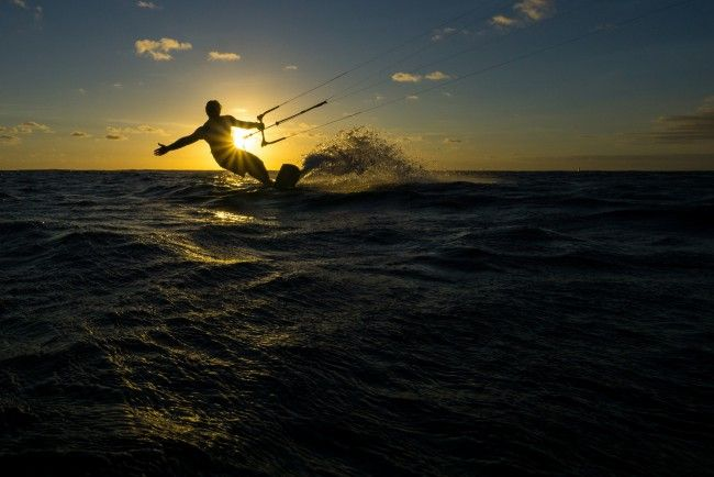 J Bay Wind - Kitesurfing, Windsurfing and SUP lessons in Jeffreys Bay, Eastern Cape