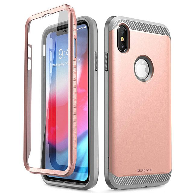 d767eba17d19 Supcase Unicorn Beetle Neo Shockproof Case for iPhone XS Max (6.5 ...