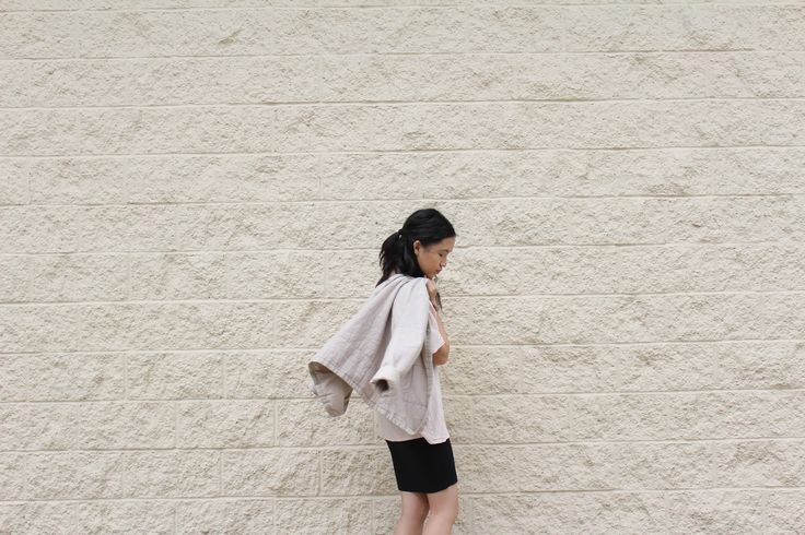 Flux and Folk: Cold Summer Outfit