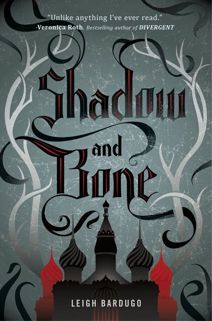 SHADOW AND BONE by Leigh Bardugo. Bardugo crafts an amazing world that echoes tsarist Russia and feels new and exciting. Add to that the main character of Alina Starkov & the startling power she discovers, one that just might allow her to save her beloved homeland from the Fold - a vast swath of dark magic separating Ravka from its neighbors - & you have a story that you will never forget. Bardugo goes one further, adding complex emotional & psychological layers to this already stellar…