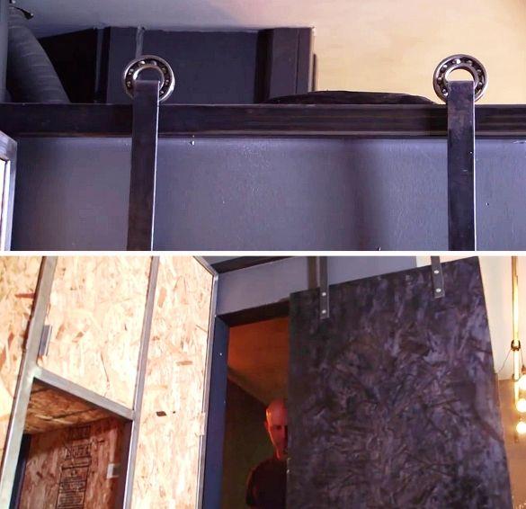 Переделка гаража в дом под ПМЖ. Идеи для строительства недорогого коттеджа и мебели своими руками. - Дом и стройка - Статьи - FORUMHOUSE