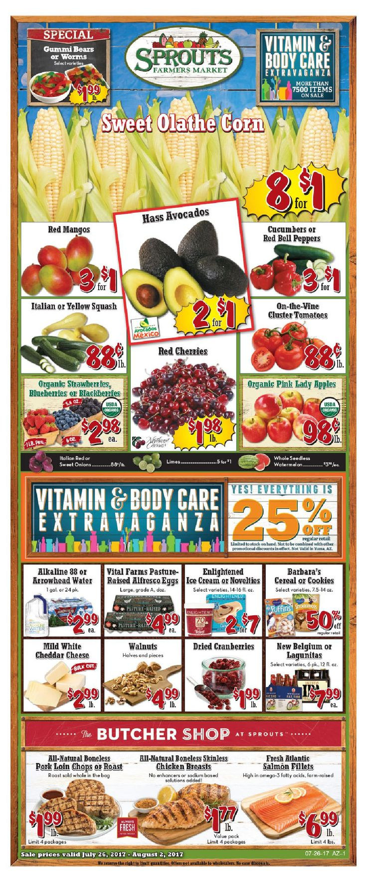 Sprouts Ad July 26 - August 2, 2017 - http://www.olcatalog.com/grocery/sprouts-weekly-ad.html