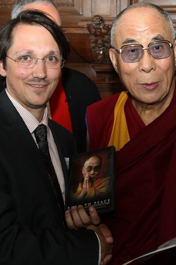 Putting the Dalai Lamas Lessons to the Test - Leon Stuparich