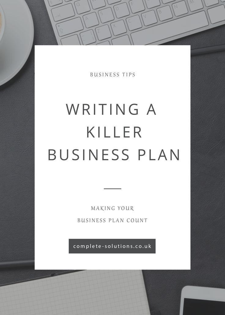 Boost your business this year by getting your business plan on point. Read our Top 5 tips for getting a Killer Business Plan.