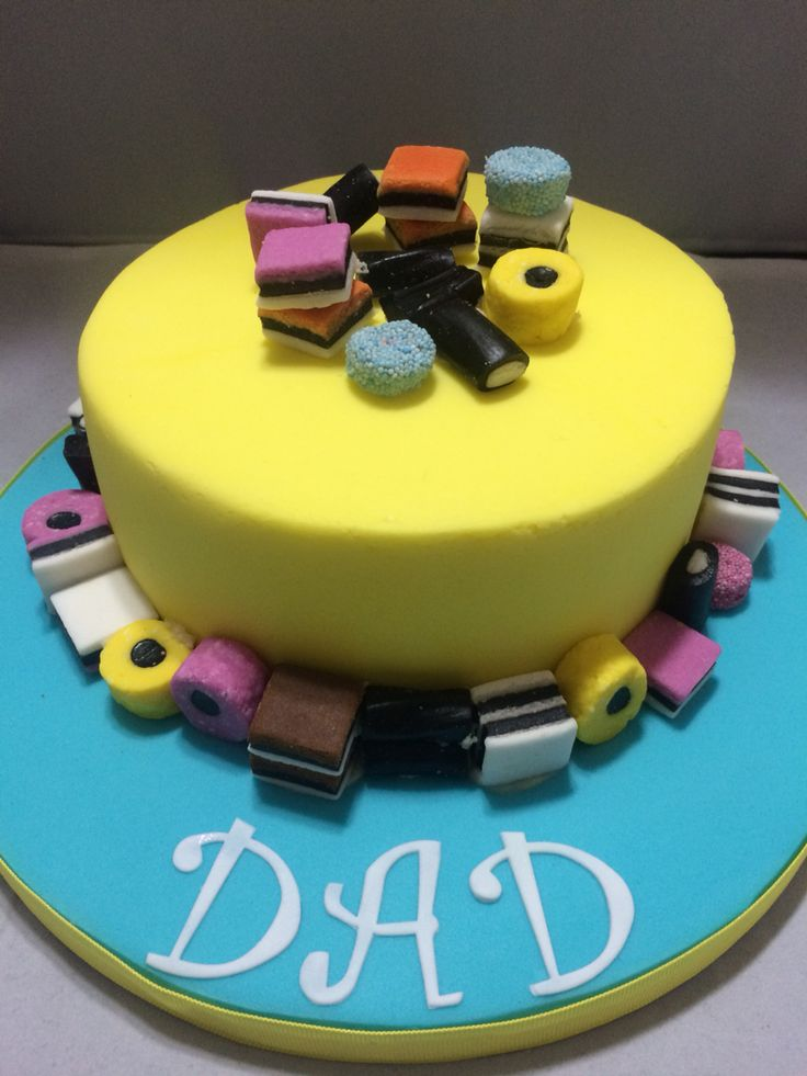 The 25 Best Male Birthday Cakes Ideas On Pinterest