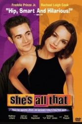 Alguien como tú: Ella es asi: She is all that (1999) DVDrip
