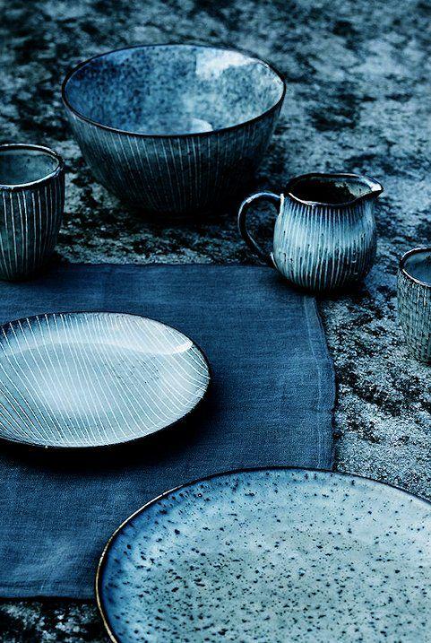 Broste Copenhagen Keramik - hab' bereits die Müslischüssel, jetzt fehlt nurnoch der Rest...kann nicht genug bekommen <3