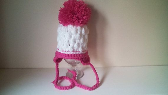 Check out this item in my Etsy shop https://www.etsy.com/uk/listing/247436682/crochet-girl-hat-baby-girl-hat-6-12