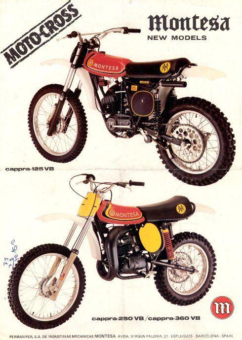 Montesa Motocross https://plus.google.com/+JohnPruittMotorCompanyMurrayville/posts