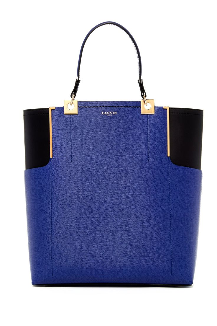 Lanvin Partition Tote on HauteLook