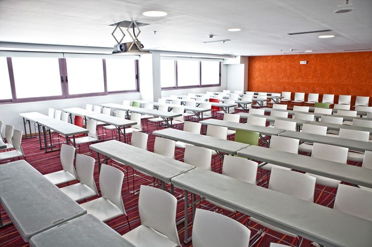 Conference & Business Facilities